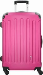 CHECK.IN CHICAGO 4-ROLLEN TROLLEY 67 CM pink