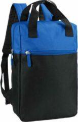 Derby of Sweden Bags - Sky Daypack - Rugzak - Blauw