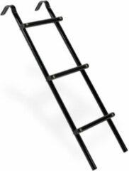 EXIT Economy trampoline ladder voor framehoogte 70-95cm