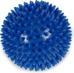 Mambo Max Massage bal - Blauw | 10 cm | Triggerpoint | Handtrainer