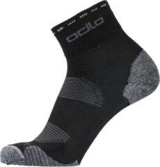 Odlo Socks quarter CERAMICOOL QUARTER - Maat 36/38