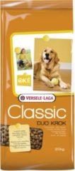 Versele-Laga Classic Duo Krok - Hondenvoer - 20 kg - Hondenvoer