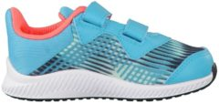 Sportschuhe FortaRun CF I BA9466 mit Klettverschluss adidas performance energy blue s17/easy coral s17/ftwr white