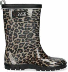 Braqeez 120960-513 Meisjes - Print - PVC - Geen Sluiting - Duurzaam/Recyclebaar