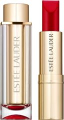 Rode Estée Lauder Pure Color Love Matte Lipstick 4 gr - 310 - Bar Red