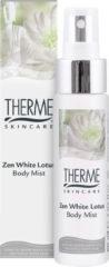 Therme Energizing Bodymist Zen White Lotus 60 ml