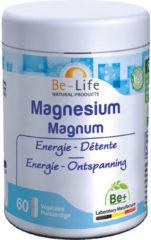 Be-Life Magnesium magnum 60 Softgel