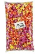 Van Melle Fruit toffee 2000 Gram