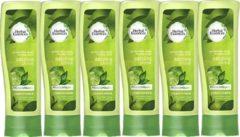 Herbal Essences Conditioner - Dazzling Shine - 6 x 200 ML - Voordeelverpakking