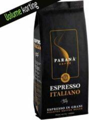 Parana Espresso Italiano Koffiebonen - 1KG
