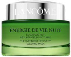 Lancôme Gesichtspflege Nachtpflege Énergie de Vie Overnight Recovery Sleeping Mask 75 ml