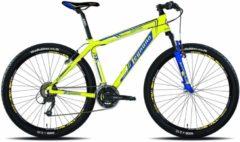 27,5 Zoll Mountainbike Legnano Cortina 21 Gang Legnano gelb