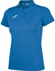 Joma Hobby Polo Dames - Royal | Maat: M