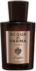 Acqua di Parma Herrendüfte Colonia Leather Eau de Cologne Concentrée 100 ml