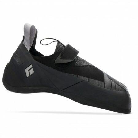 Afbeelding van Black Diamond - Shadow Climbing Shoes - Klimschoenen maat 11, zwart