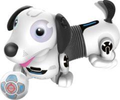 Witte Spectron Yogo Robotic speelgoedpuppy