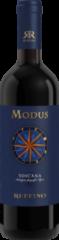 Ruffino Modus IGT Toscana, 2017, Italië, Rode wijn