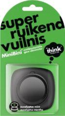 Groene Think! Think Huishoudelijke Geurverwijderaar - Houder Inclusief Navulling - Eucalyptus Mint - Groen