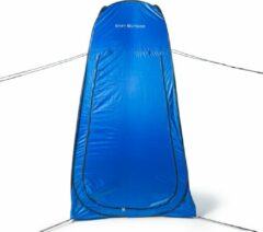 Easy Outside Omkleedtent Xl 210Cm - Donkerblauw - 1 Persoons