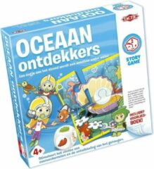 Tactic Story Game Oceaan Ontdekkers