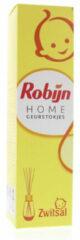 Robijn Home Zwitsal Geurstokjes - 45 ml