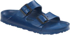 Marineblauwe Birkenstock Slippers Heren Arizona EVA - 129431 Navy - Normaal