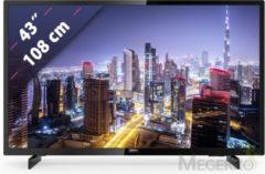 "Philips 6800 series 43PFS6805/12 tv 109,2 cm (43"") Full HD Smart TV Wi-Fi Zwart"