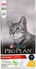 Pro Plan Kat Original Adult 1+ - Rijk aan Kip - Kattenvoer - 1,5 kg