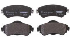 FERODO Set van 4 remblokken FDB4336