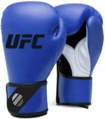 UFC Training Gloves Vechtsporthandschoenen - Unisex - blauw/zwart/wit