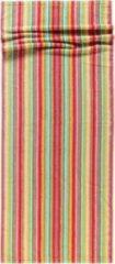 Cawö Cawo Lifestyle Streifen Saunahanddoek 7008 Multi-25 70x180