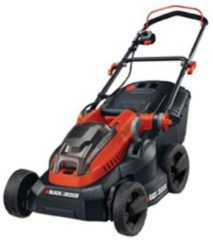 Black and Decker Grasmaaier op accu 'CLM3820L1' 36 V