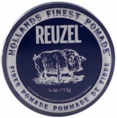 Reuzel Permanent Wikkels 12 Stuks Classic - 60mm Kort