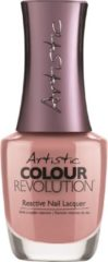 Naturelkleurige Artistic Nail Design Colour Revolution 'Love, Marriage, Prenup'
