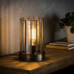 Easy Furn Tafellamp Fresno - 1L