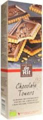 De Rit Chocolade torentje 150 Gram