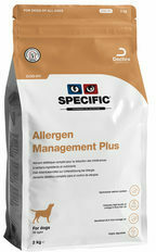 Specific Allergen Management Plus COD-HY - 2 KG