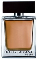 Dolce & Gabbana D&G The One For Men Edt Spray Karton @ 1 Fles X 50 Ml