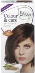 Hairwonder Colour & Care dark copper mahogany 6.45 100 Milliliter