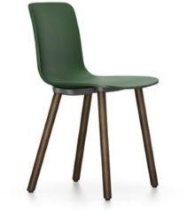 Vitra HAL Wood - Nussbaum - efeu
