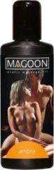 Magoon Massage Olie Amber 100ml