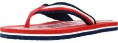 Rode Teenslippers Tommy Hilfiger T3B8 31118