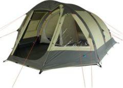 10-T Outdoor Equipment 10T Camping-Zelt Uranus 5 aufblasbares AirTube Tunnelzelt mit Schlafkabine für 5 Personen Outdoor Familienzelt mit Wohnraum, eingenähte Bodenwanne, wa