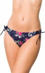 Belsira Bikinibroekje -L- 50195 Blauw