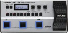 Grijze Boss GT-1B Bass Effects Processor