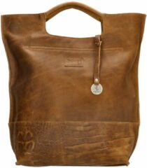 SoDutch Bags Handtas #08 Cognac
