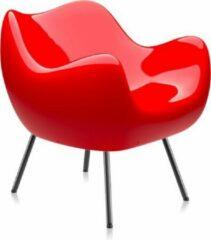 Vzór Design Fauteuil / Stoel RM58 CLASSIC - Rood
