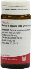 Arnica E Planta Tota D 10 Globuli