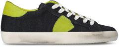 Verde Sneakers Philippe Model