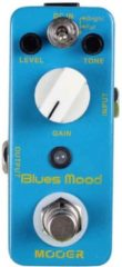 Mooer Audio Blauws Mood Overdrive